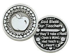 Pocket Token: Teachers