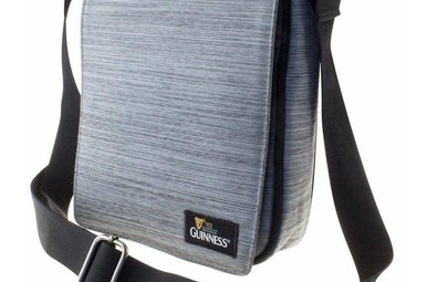 Guinness: Sport Shoulder Bag