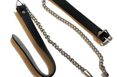Sporran: Chain