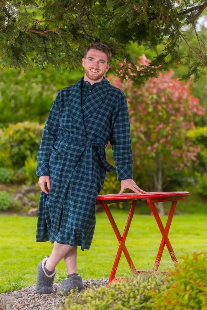 Nightrobes: Flannel