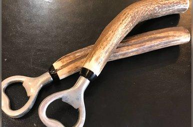 Sgian Brew: Horn