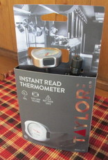 TAY ANALOG INSTANT READ THERMOMETER
