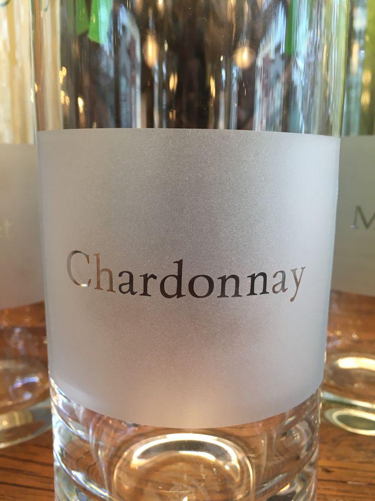 """Chardonnay"" Decanter"