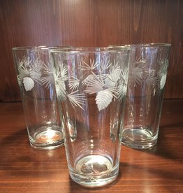 ROLF Pine Pint Glass