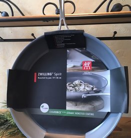 "HENK CERAMIC 14"" FRY PAN"