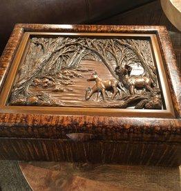 OKC DEER FAMILY BOX