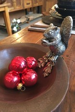 VAGA SQUIRREL NUT BOWL
