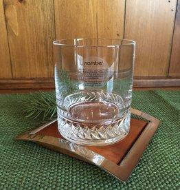NAMBE Crysta Braid DOF Glass