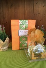 Lime & Orange Blossom Room Diffuser