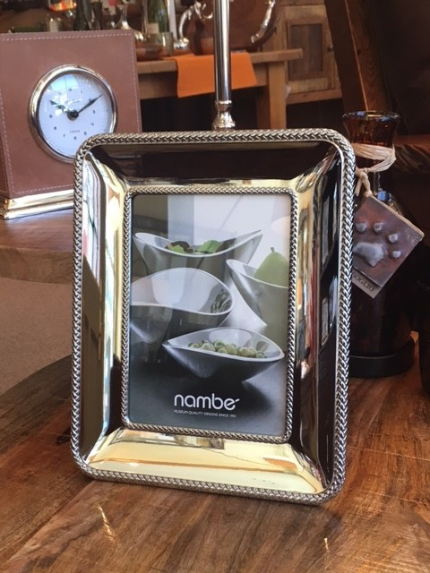 NAMBE Braid Frame 5x7