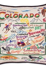 COLORADO PILLOW