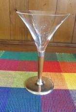VAGA TRIBECA MARTINI GLASS
