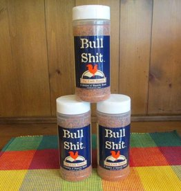 BULL SHIT SEASONING