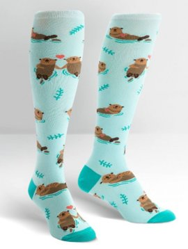Sock it to Me Otter Half