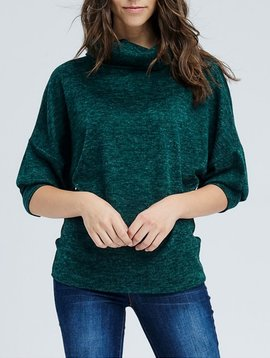 GCBLove Sandalwood Slouch Sweater
