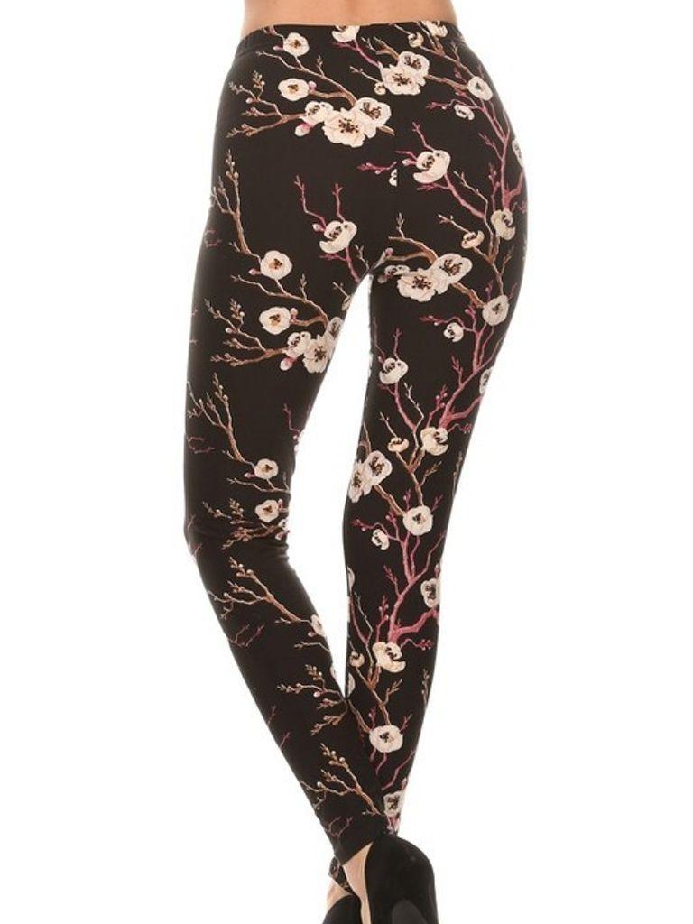 GCBLove Cherry Blossom Legging