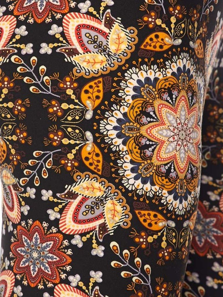 GCBLove Marigold Magic Leggings