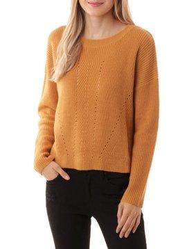 GCBLove Pettygrove Shaker Sweater