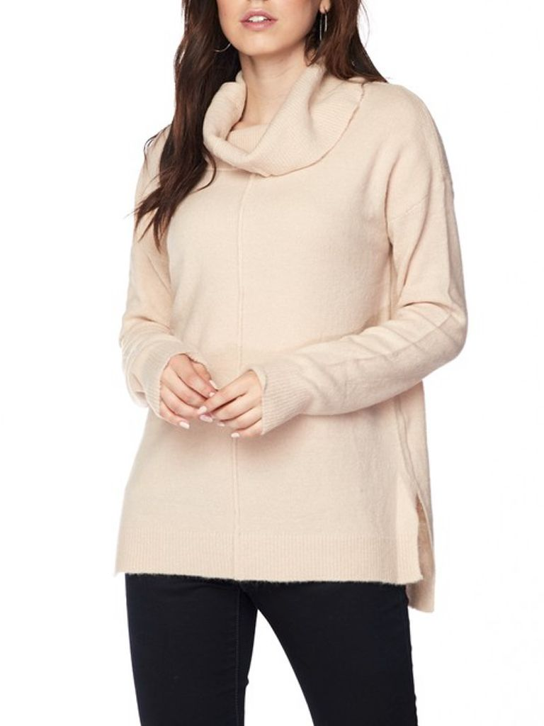 GCBLove Aspen Cowl Sweater