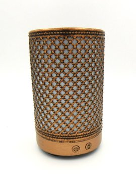 GCBLove Crosshatch Essential Oil Diffuser