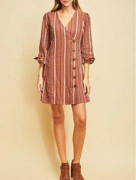GCBLove Tuscan Stripe Dress