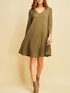 AAAAA Fashion Azalea Lace Dress