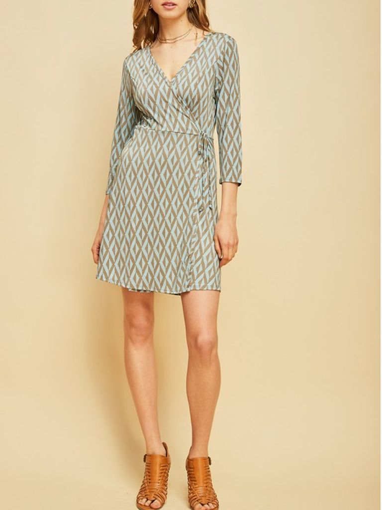 GCBLove Lunch Date Dress