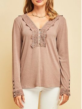 GCBLove Gigi Lace Top