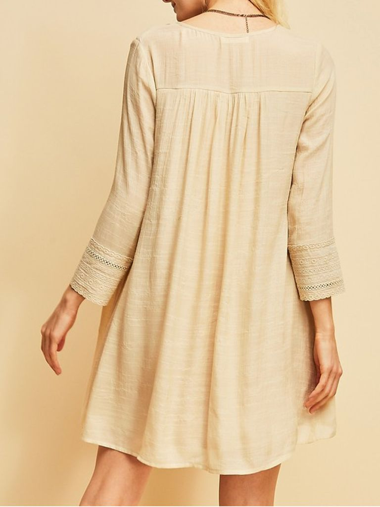 GCBLove All The Love Dress