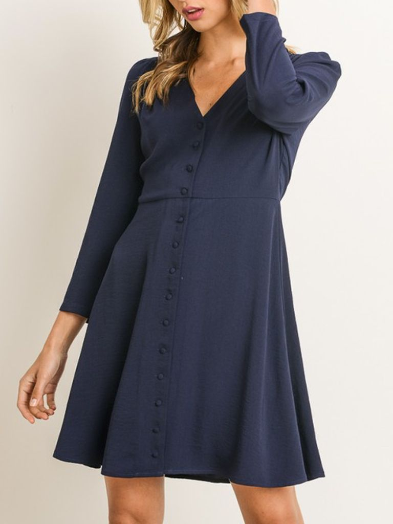 GCBLove Moondance Dress