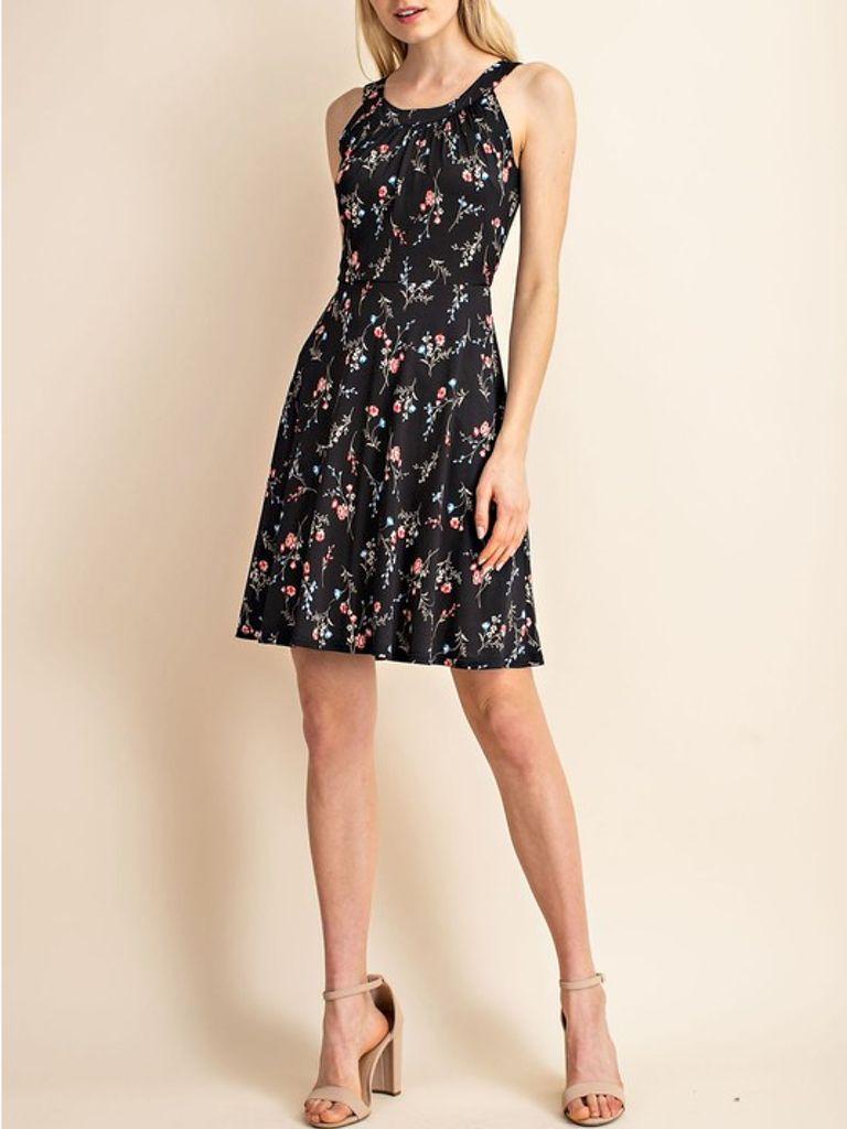 GCBLove Spring Wildflower Dress