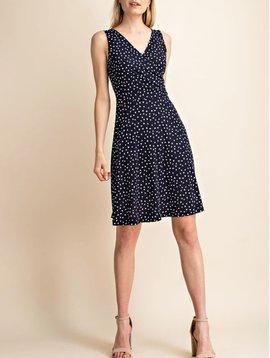 GCBLove Freckled Lapis Dress