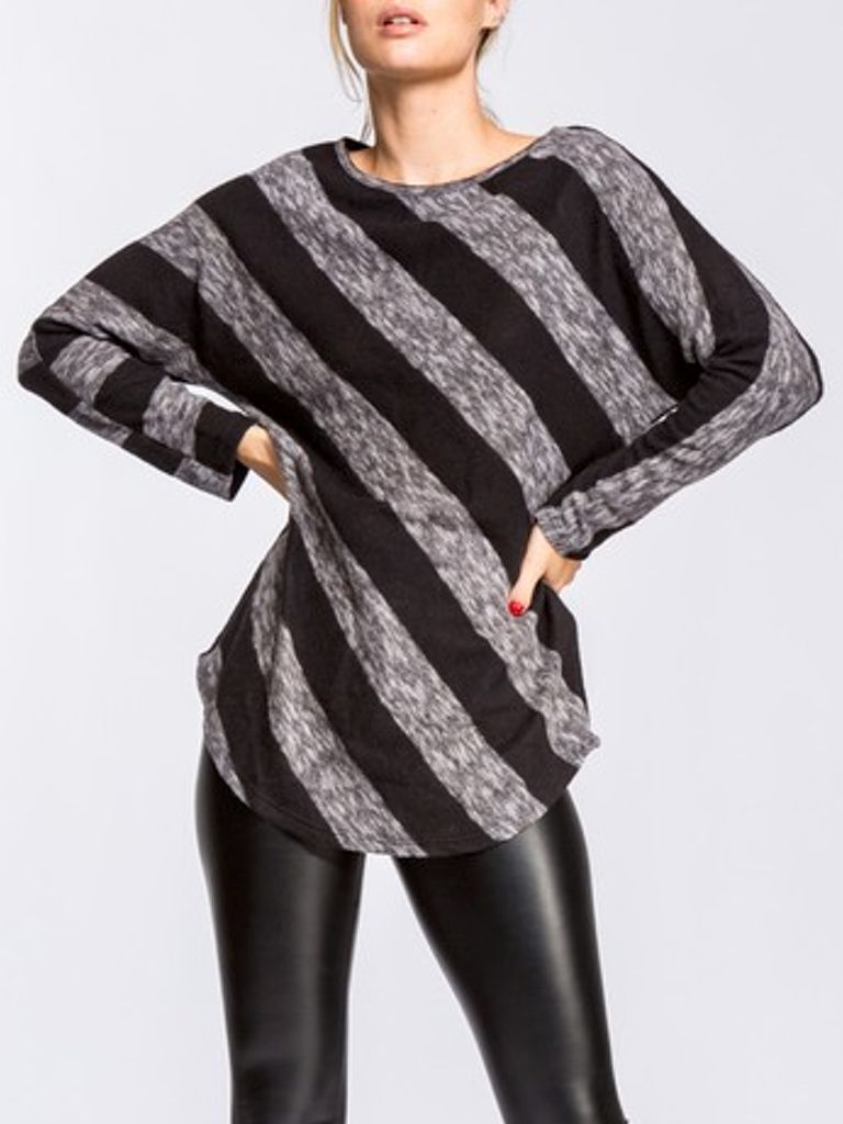 GCBLove Eclipse Pullover Top