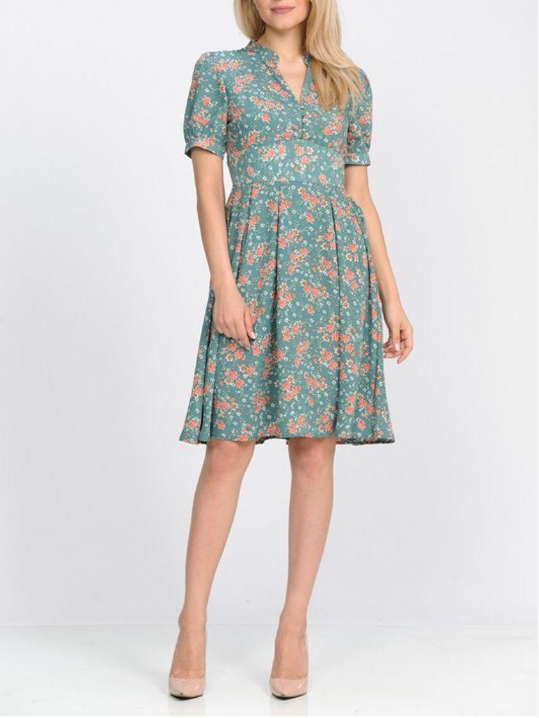 GCBLove Nectar + Sage Dress