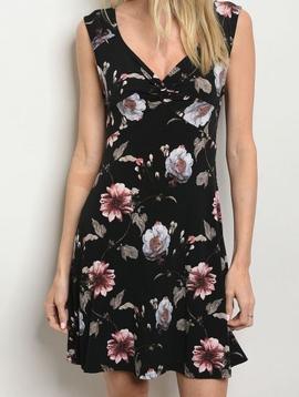 GCBLove Pale Peony Dress