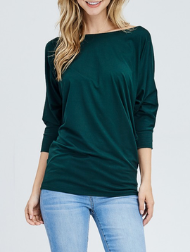 GCBLove Emerald City Top