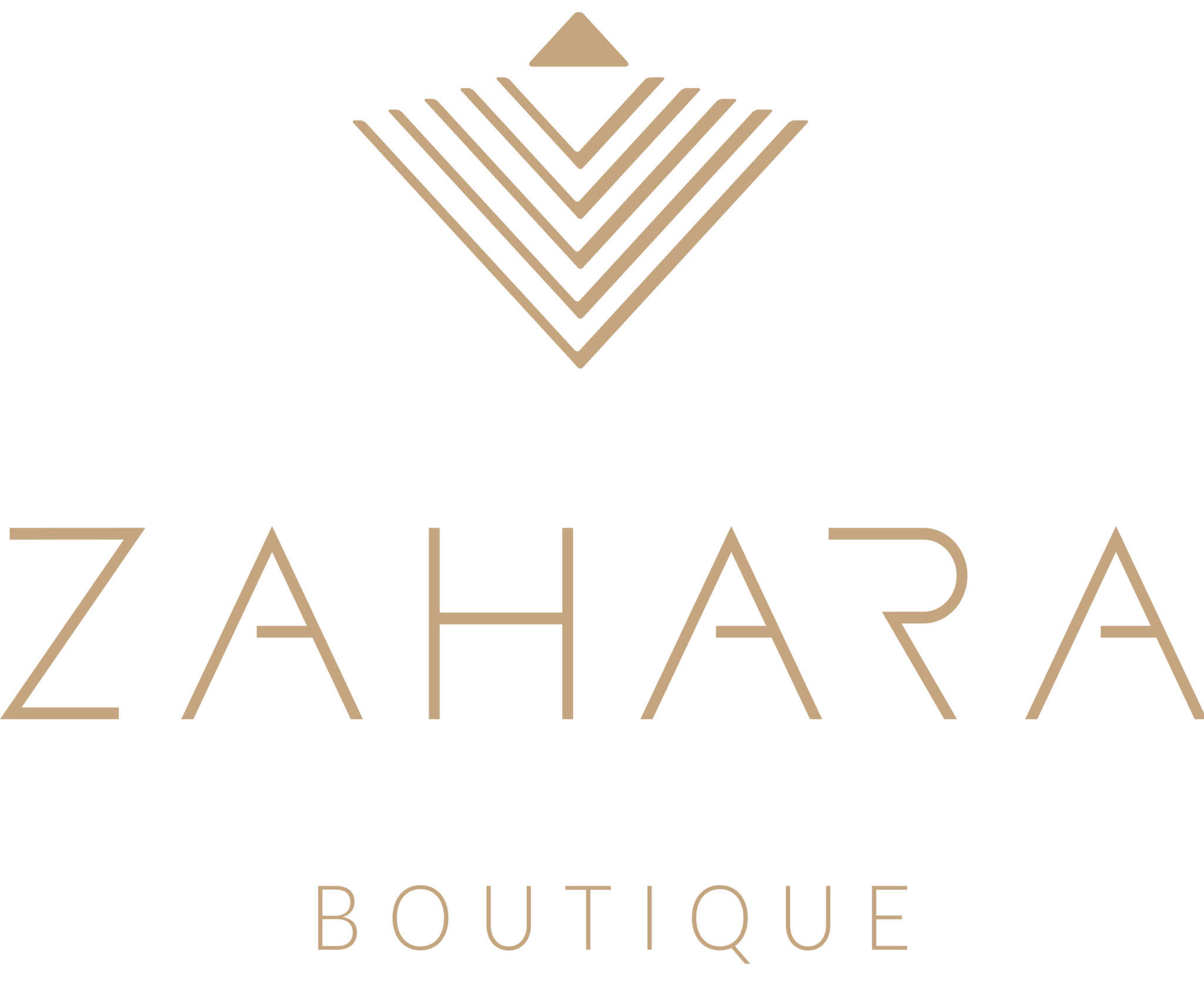 Zahara Boutique Logo