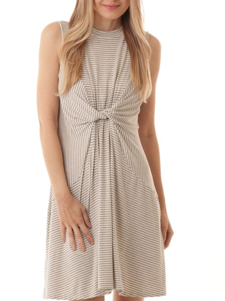 GCBLove Eloise Twist Dress