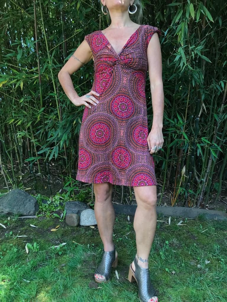 Zahara Thai Twist, Mystic Circles