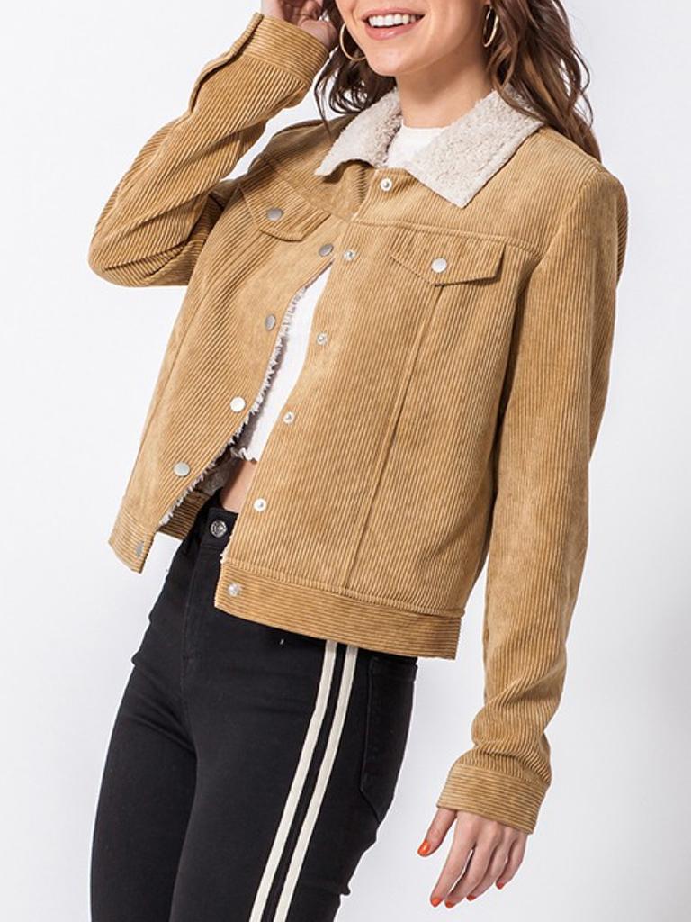 GCBLove Rancher Cord Jacket