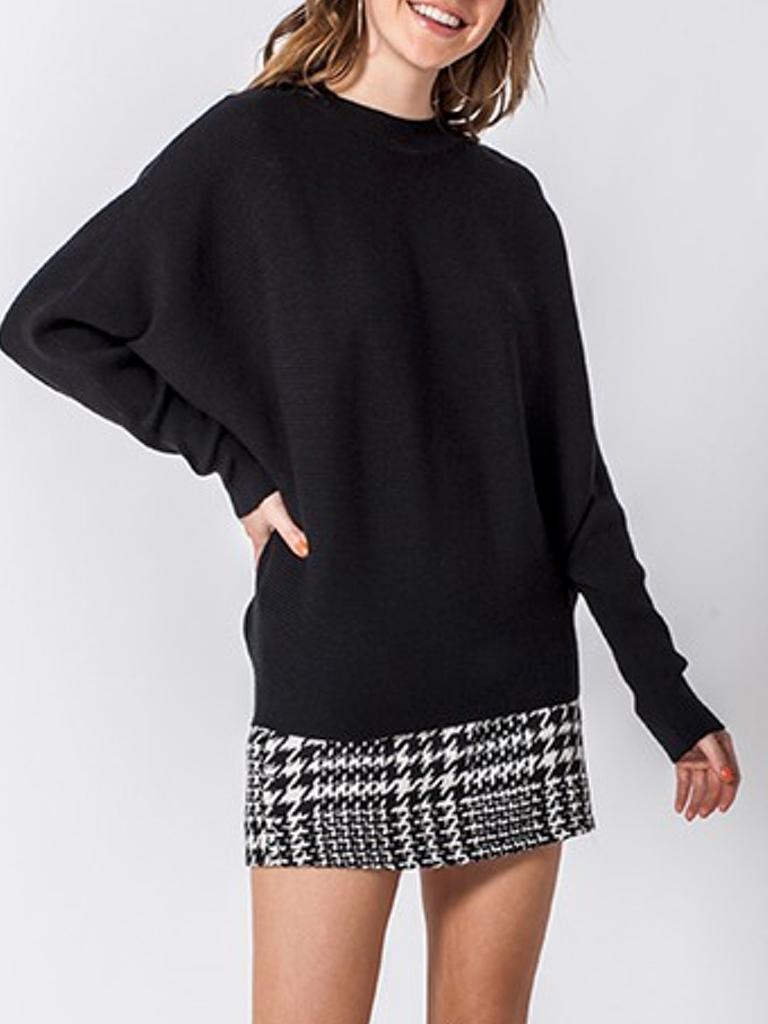 GCBLove DZ Fab Dolman Sweater