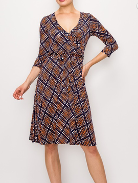 GCBLove Gemma Wrap Dress