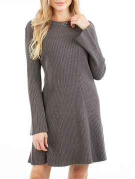 Chrysanthemum Zoe Sweater Dress
