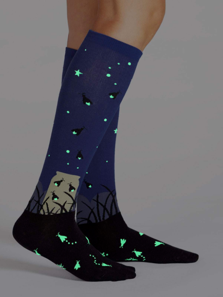 Sock it to Me Nightlight Glow In The Dark
