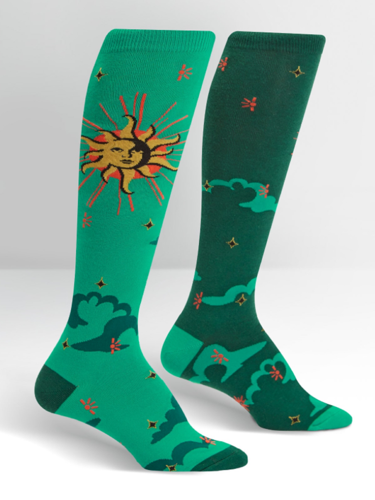 Sock it to Me Sun And Moon