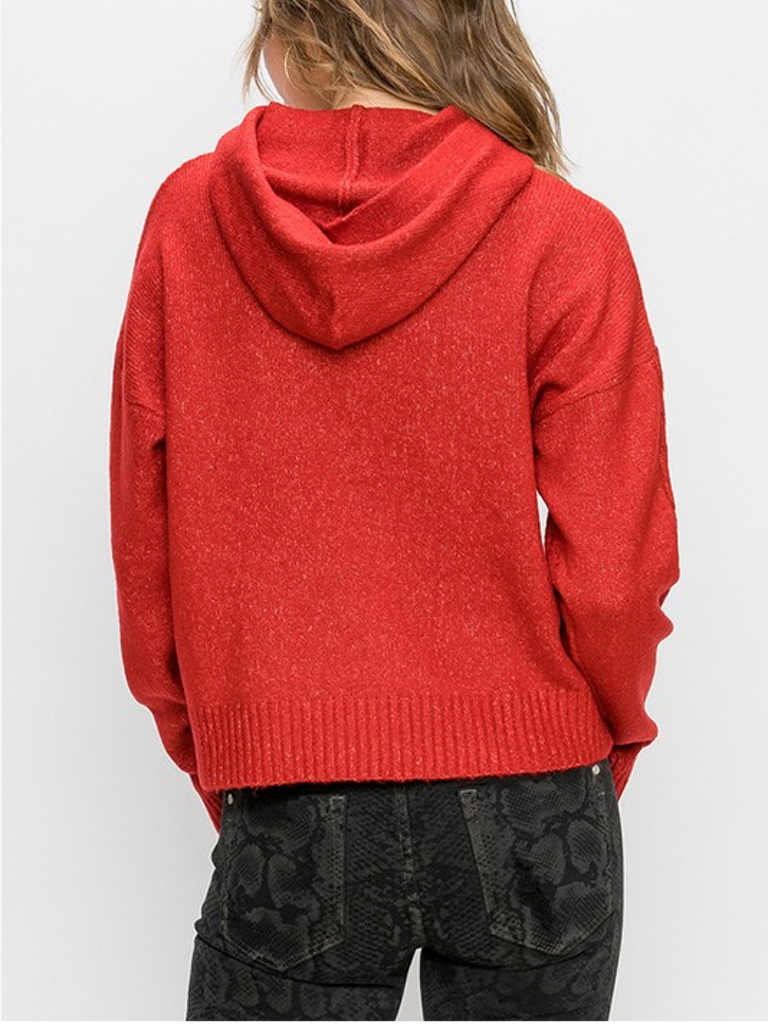 GCBLove Perfect Hooded Sweater