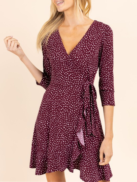 GCBLove Pretty In Dots Dress