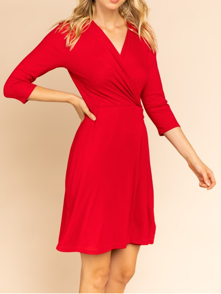 GCBLove Sweet and Simple Dress
