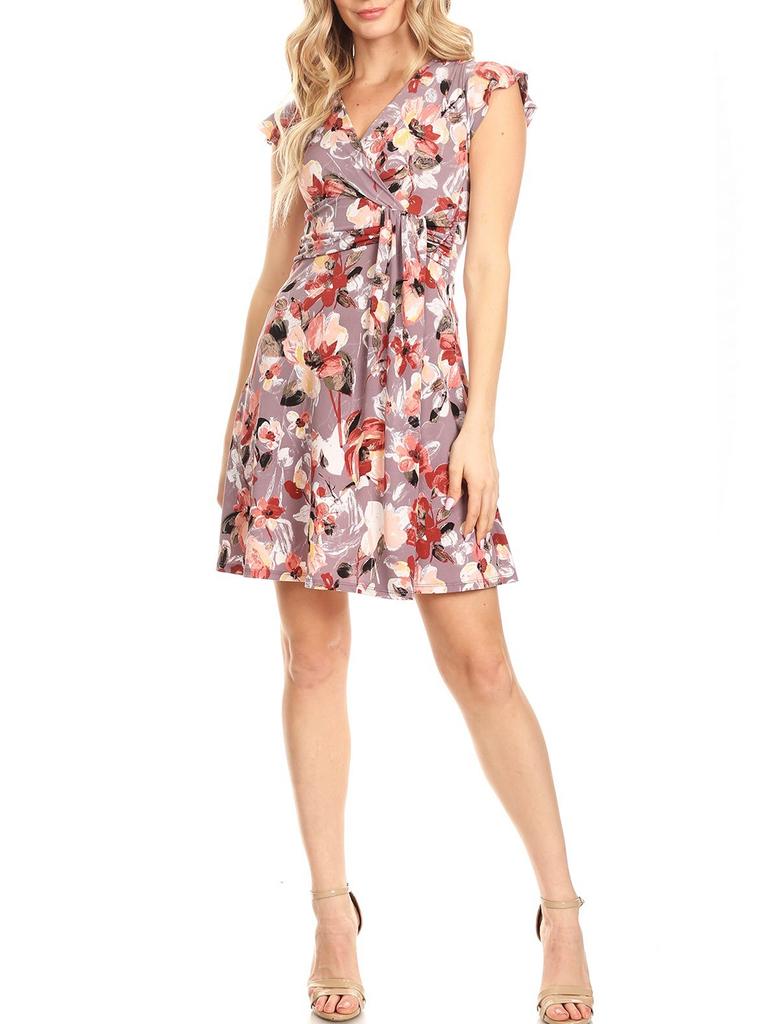 GCBLove Pistil & Bloom Dress