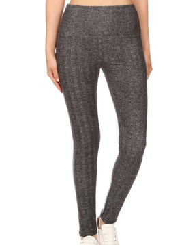 GCBLove Herringbone Leggings